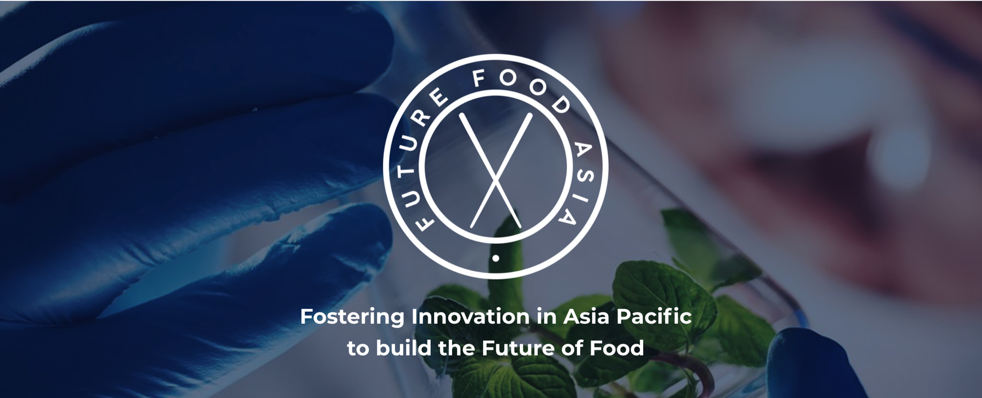Future Food Asia 2019 Winners!